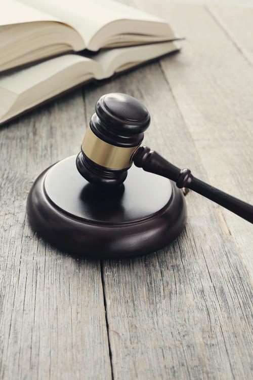 Cabinet d'avocats, contentieux et litiges